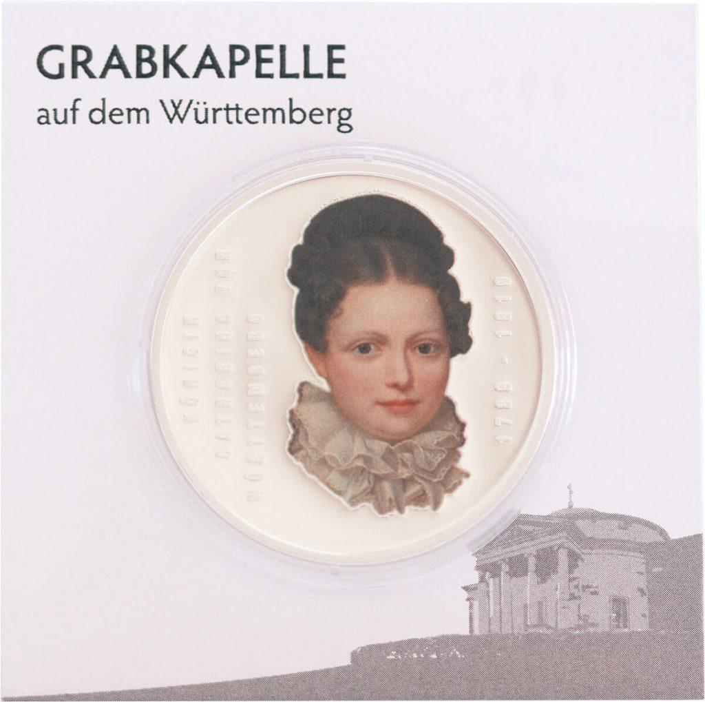 Grabkapelle VS